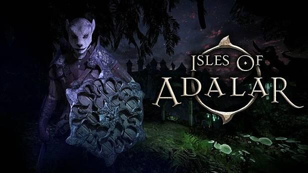 Isles of Adalar вышла в раннем доступе