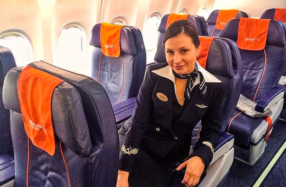 стюардесса раскрыла факты освоей профессии — Рамблер/путешествия