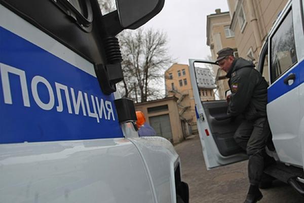Вселе под Петербургом обнаружили полторы тонны метамфетамина