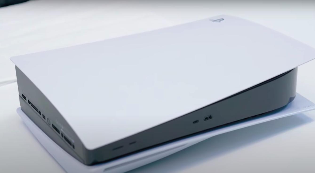 Xbox высмеял новую консоль PlayStation 5