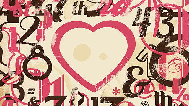 Нумерология: когда и как вы найдете свою любовь