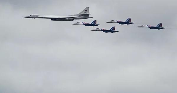 «Ситуация серьезная»: Дания обвинила Россию внарушении воздушного пространства