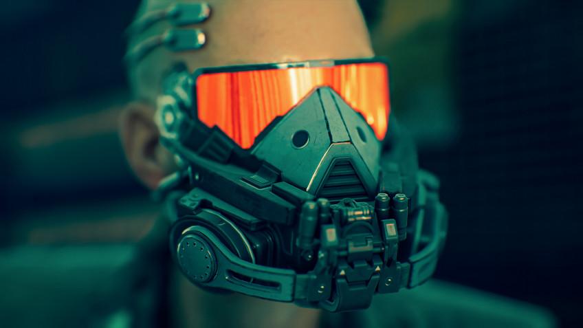 Авторы Ghostrunner удлинили демоверсию игры