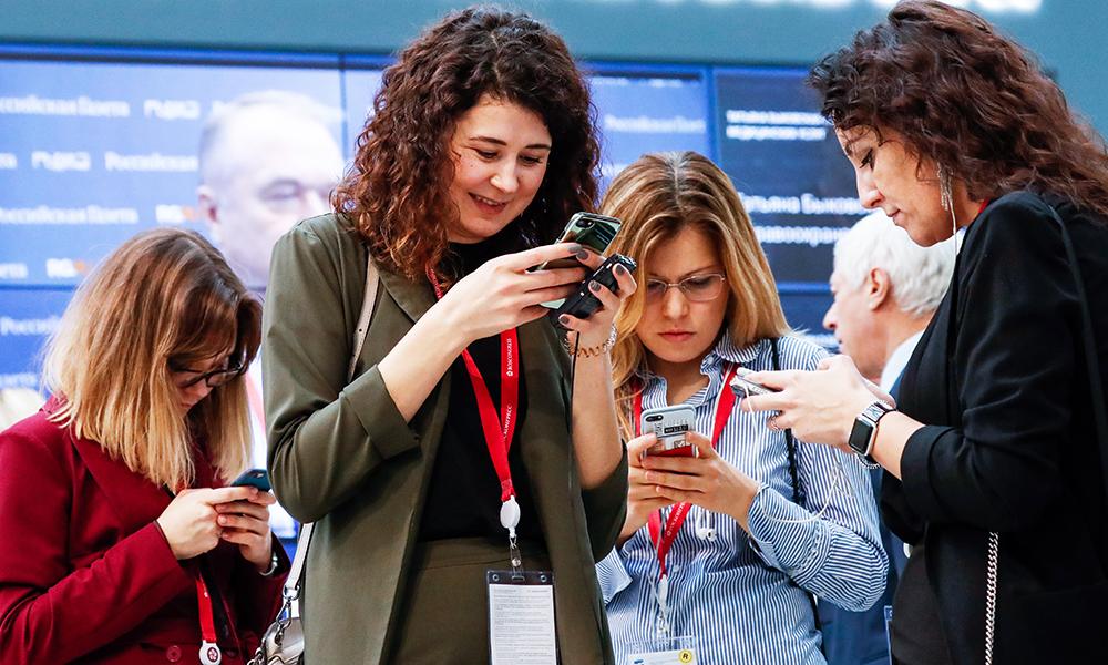 В ЦБ РФ анонсировали пилотный проект по зачислению зарплат по номеру телефона - Рамблер/новости