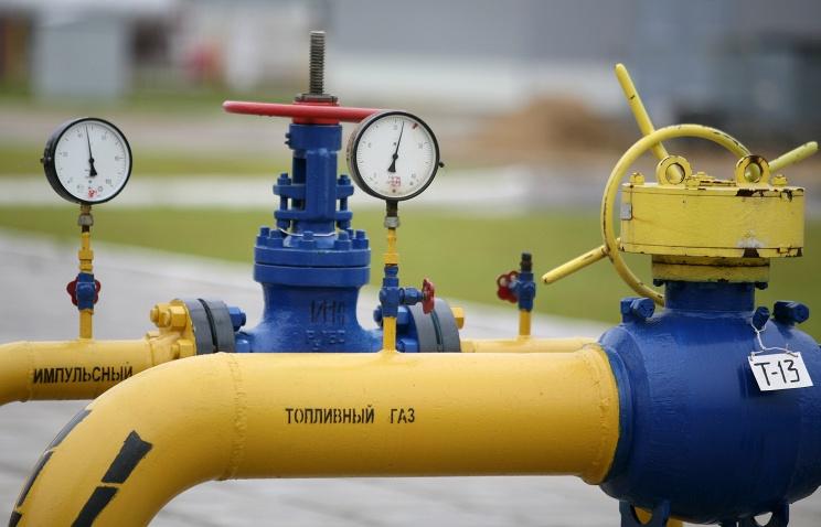 Берлин неверит ввозможность отказа отроссийского газа