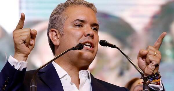 Президент Колумбии вводит войска вгорода, вкоторых продолжаются протесты