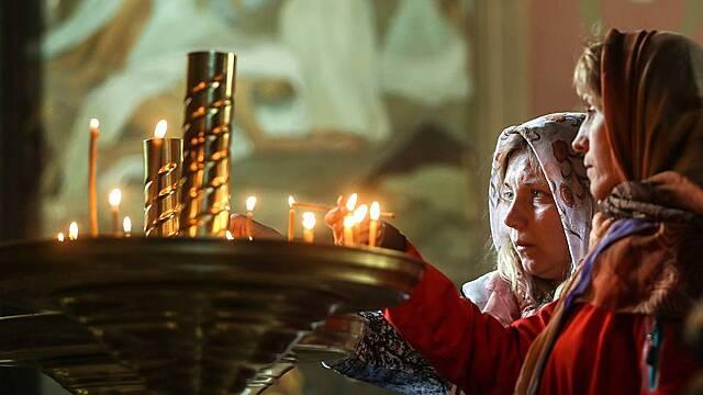 Что нельзя делать 28 августа – в день успения Пресвятой Богородицы