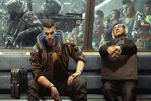 Акции разработчиков Cyberpunk 2077 подешевели на 25%