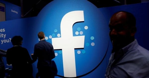 Сотрудники Facebook несмогли попасть вофис