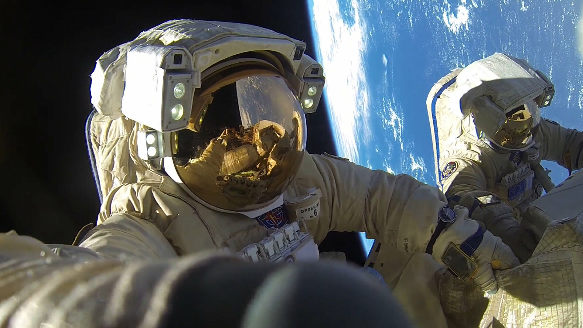 «Роскосмос» рассказал оссоре советских космонавтов наорбите из-за алкоголя