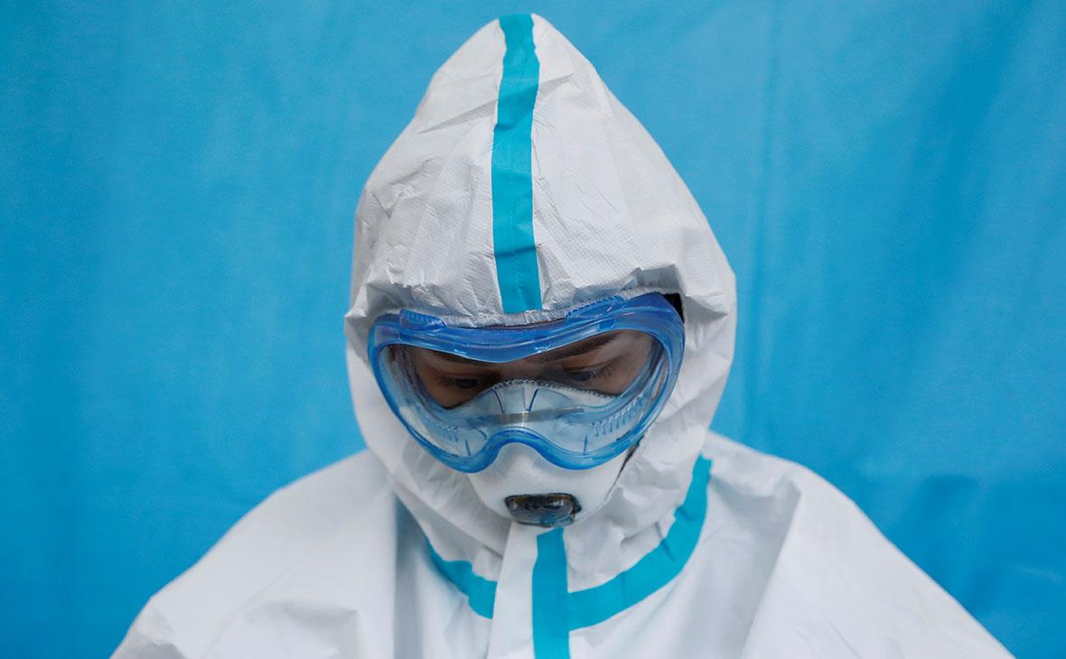 Раскрыта опасность нового смертельного индийского вируса