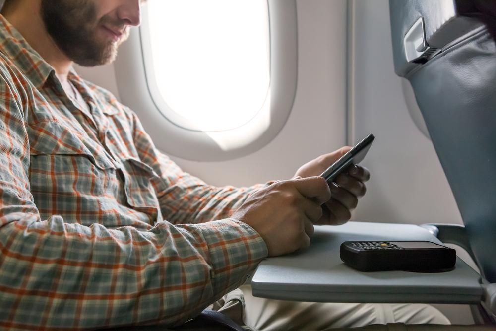 Почему невовсех самолетах есть Wi-Fi — Рамблер/путешествия