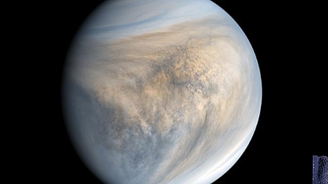 Оценена возможность существования океанов на Венере