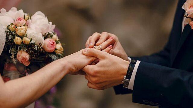 5 мужских имен, обладатели которых женятся раз и навсегда