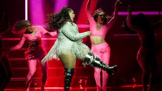 Участницу «Евровидения» обвинили в растрате