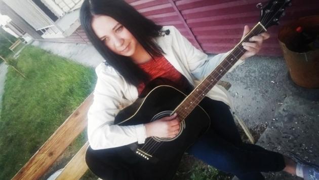 Рок-певицу Хорольскую нашли убитой в ванне