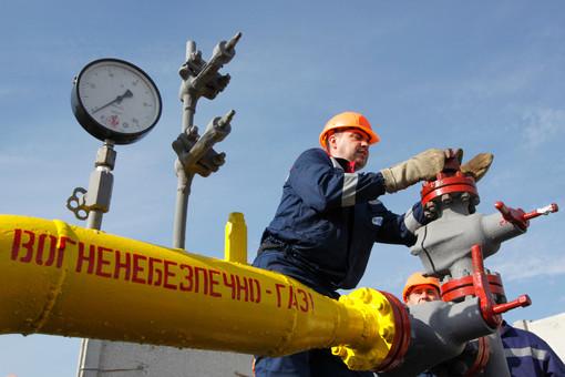 НаУкраине цена нагаз выросла почти до$1500 затысячу кубометров