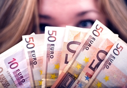 Пять знаков зодиака, которые притягивают к себе деньги
