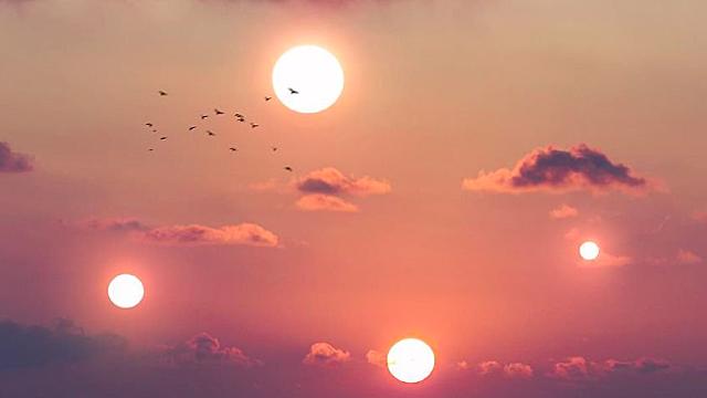 «Взойдет второе солнце»: Раньо Неро предрек конец света