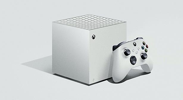 Xbox Series Sкак эмулятор