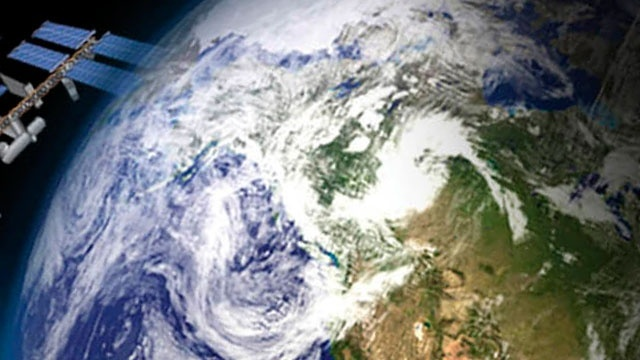 Мощная солнечная буря «ударит» по Земле