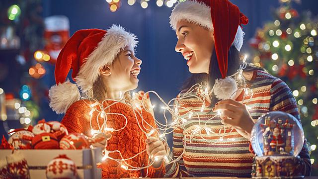 Что обязательно нужно сделать в ночь перед Рождеством