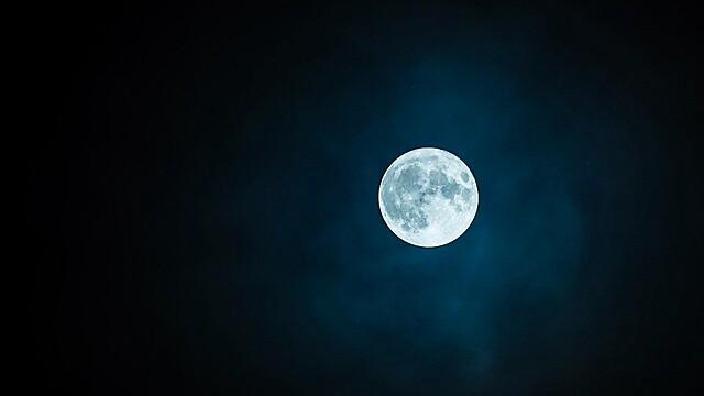 Названы шесть знаков зодиака, которые попадают под сильное влияние Луны