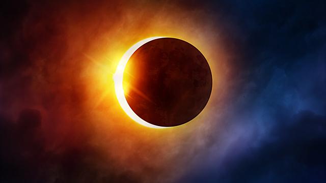 Инструкция по применению: солнечное затмение