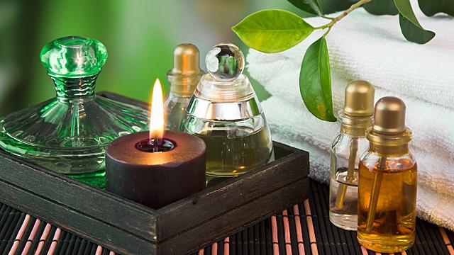 Как похудеть при помощи ароматерапии