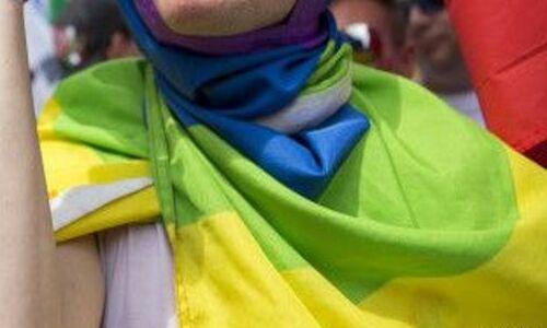 Десантники прокомментировали гей-парад в Риге в День ВДВ
