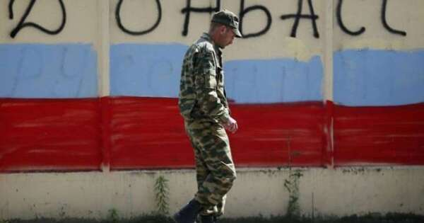 Пять стран Запада заявили оросте военной деятельности России рядом сУкраиной