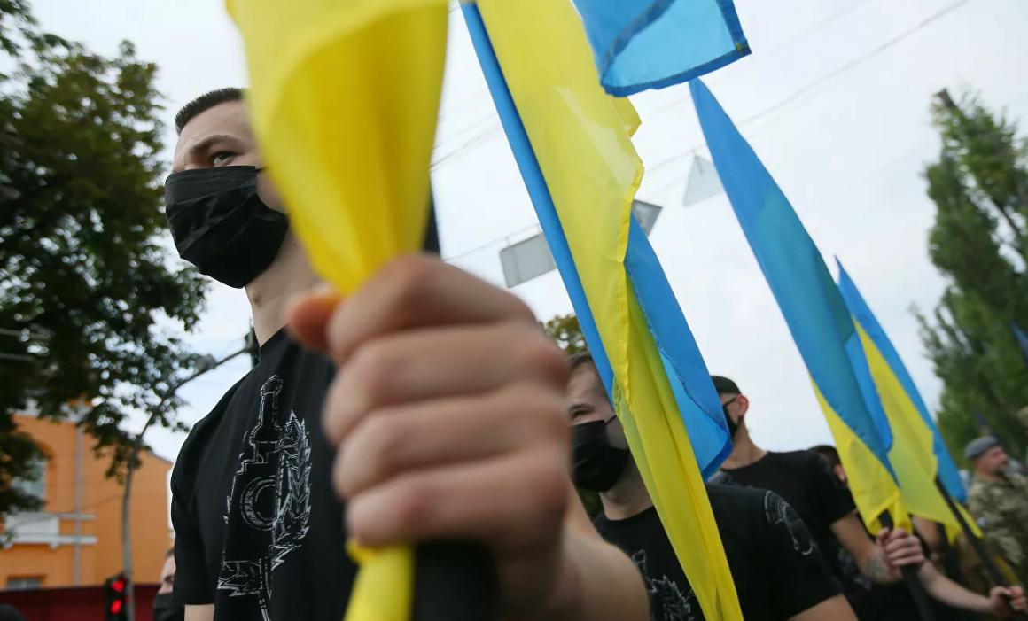 National Interest назвало цель диверсии Киева вКрыму