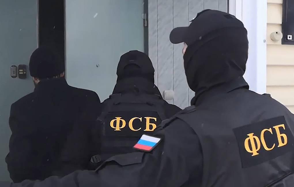 ФСБ провела обыски вМинздраве Челябинска