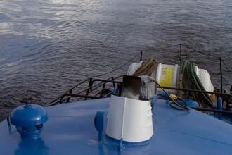 Тела рыбаков обнаружили в Баренцевом море