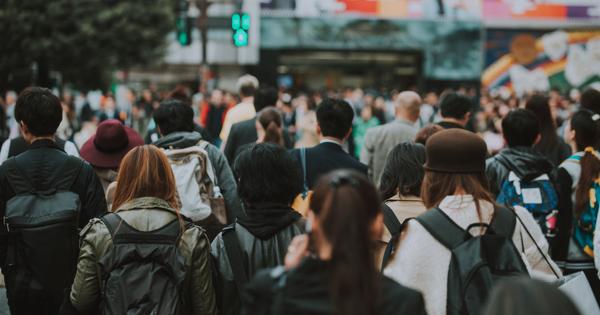 Население планеты: его численность, сколько людей живет на ...