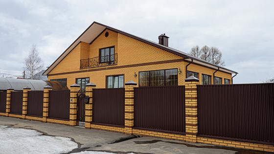 Россиянам грозят штрафы за заборы на дачных участках