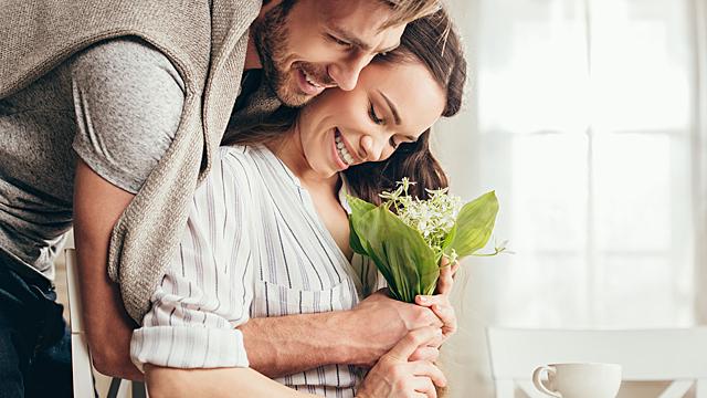 Пары имен, которые будут любить друг друга вечно