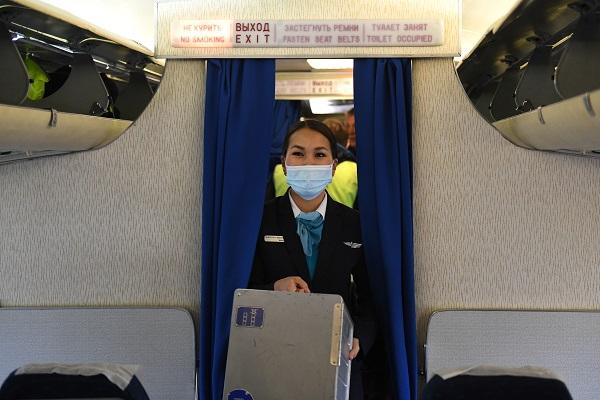Стюардесса указала наскрытые отпассажиров вещи — Рамблер/путешествия