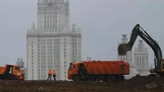 Зарплаты мигрантов в Москве выросли вдвое