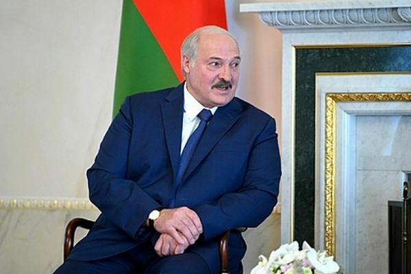 Лукашенко рассказал о«красных линиях» вотношениях сРоссией