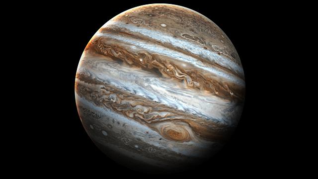 Большой секрет Юпитера в Водолее