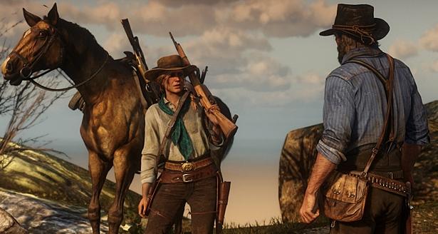 ПК-версию Red Dead Redemption 2 взломали спустя 11 месяцев после релиза