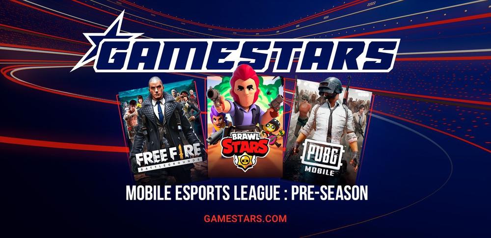 StarLadder анонсировала лигу по мобильным играм