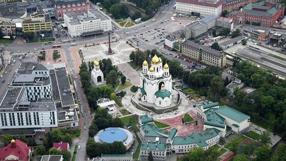 В Калининграде отметили максимальный рост цен на «однушки»