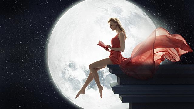 Лунные прогрессии: прогноз ваших периодов жизни