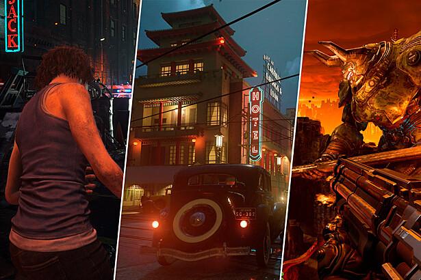 Игры 2020 года для слабых ПК – Resident Evil 3, Doom Eternal, Mafia, Star Wars: Squadrons