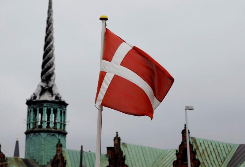 Дания стала первой страной вЕвросоюзе, отменившей все COVID-ограничения