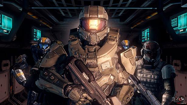 Halo4 выйдет на PC уже17 ноября вместе с The Master Chief Collection для Xbox Series