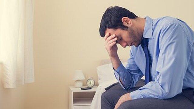 Психолог: «Мозг начинает работать против нас»