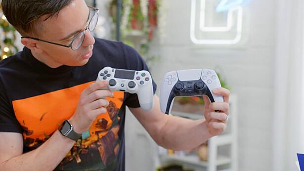 Глава Xbox «аплодирует» создателям DualSense, геймпада PS5